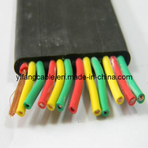 Crane Cable (12*1.5mm2) pictures & photos
