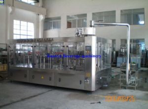 Automatic Mineral Water Filling Machine pictures & photos