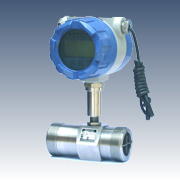 Turbine Flow Sensor LWGY pictures & photos