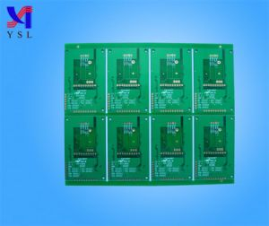 RoHS Double-Sided PCB (DS-YL451)