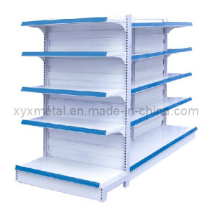 Supermarket Gondola Shelf Customized Sizes Are Accepted pictures & photos