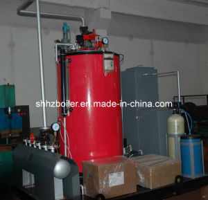 Gas Powered Steam Generator for Laundry Machinery (LSS) pictures & photos