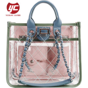 Newest Design American Candy Bag Crystal Crossbody Handbags