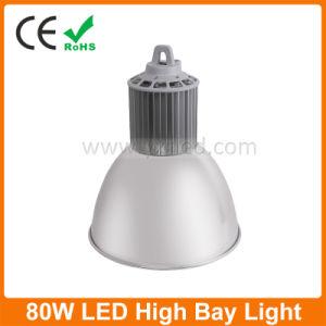 Meanwell Osram 80w Led High Bay Light For Industrial Lighting