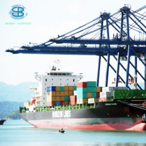Competitive Freight Forwarder UK From China pictures & photos