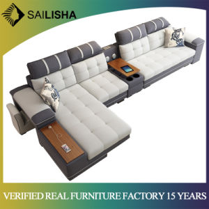 Customizable And Reconfigurable Deep Seating Couch Sectional Living Room Combination Sofa Set 7 Seater Corner