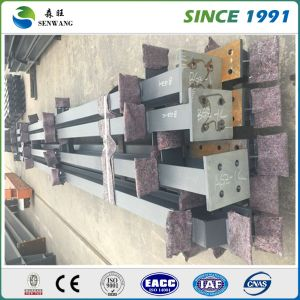 Prefabricated Heavy Steel Structure Building for Warehouse Workshop pictures & photos