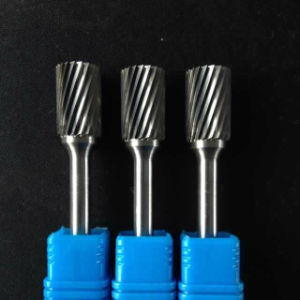 Carbide Burrs with excellent wear resistance