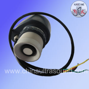 200kHz Ultrasonic Sensor for Distance Measurement with 4-20mA Output