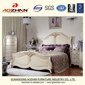 Aozhan Standard Hotel Bedroom Furniture Set