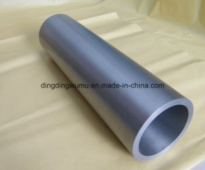 Machining Forging Molybdenum Tubes/Molybdenum Pipes Customized Size pictures & photos