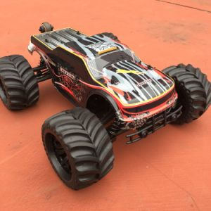 Jlb 1/10 Radio Control Car Monster Truck pictures & photos