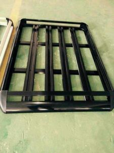 2014 Hot Sell Black Roof Rack