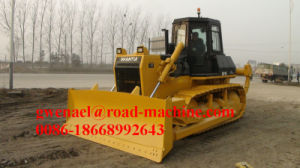 Shantui Brand Small Crawler Bulldozer SD13 3.7m3 130HP Bulldozer