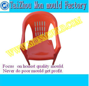 Plastic Interchange Chair Mould