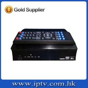 Asia-IPTV 8900, IPTV 8900 Set Top Box