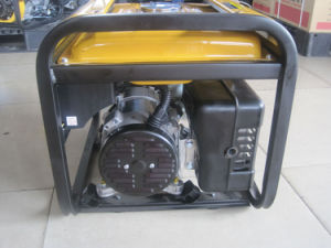 CE Approved 5.5HP 2kw Gasoline Generator (WH2600) pictures & photos