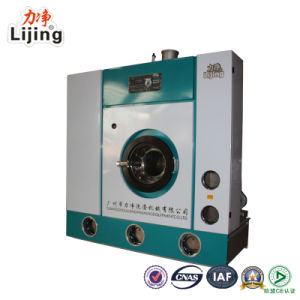 10kg Energy Save Solvent Recycle Dry Cleaning Washing Machine (GXQ-10) pictures & photos