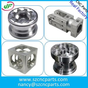 Aluminum, Stainless, Iron Made Auto Parts Used for Optical Communication pictures & photos