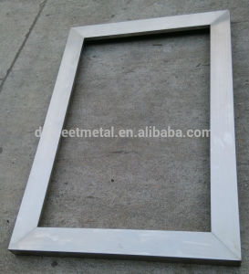 Custom Sheet Metal Parts, Sheet Metal Component Parts Fabrication pictures & photos