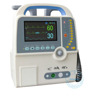 Biphasic Defibrillator Monitor (DM8D-II) pictures & photos