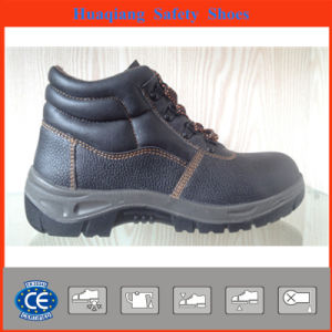 Strong and Professional Safety Shoes[Hq01015] pictures & photos