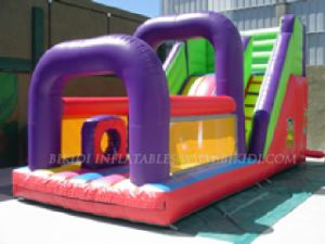 Inflatable Slides Commercial Quality (B4020)