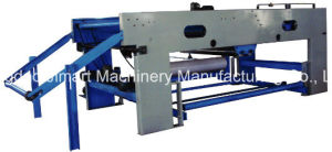 Non-Woven Machine Cross Lapper Used for Medical Cotton Layer pictures & photos