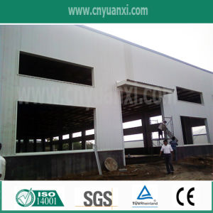 Low Cost Steel Structure in China From Expert Supplier