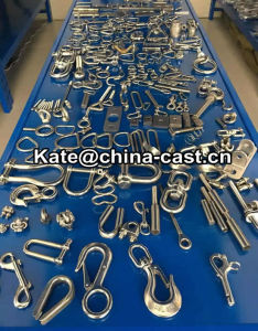 Stainless Steel Rigging Hardware in China pictures & photos