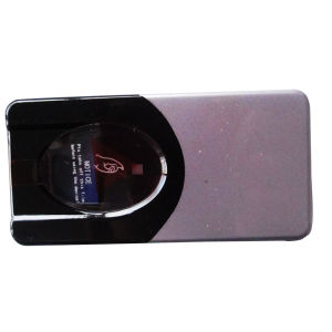 3 Inch TFT Color Display WiFi Biometric Recognition Fingerprint Time Attendance pictures & photos