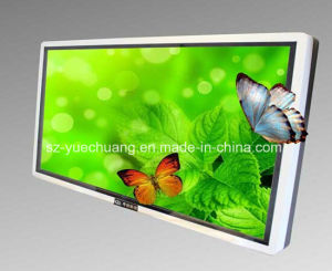 Hot Smart 3D TV with 4k (3840*2160) Resolution Indoor /Outdoor