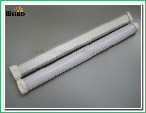 18W 85-265V 2g11 LED Tube Light 410mm with 4pin LED Lamp Lights 2g11 SMD2835