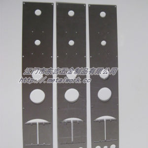 Stainless Steel Stamping Parts with Low Price pictures & photos