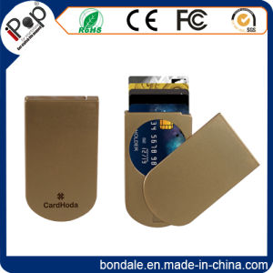 Custom Plastic Card Holder for Credit Card