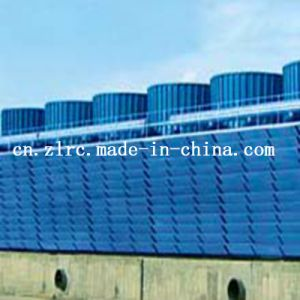 Large Square Shape FRP Cooling Tower / GRP Industrial Cooling Tower pictures & photos