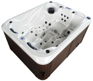 High Quality Mini Bath Drain Cover Outdoor SPA Hot Tub with Stainless Steel pictures & photos