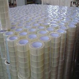Crystal Super Clear Packing Tape (T-8)