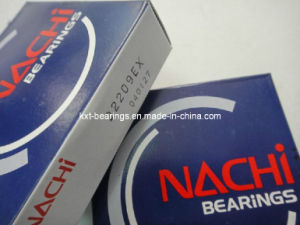 NACHI 22209ex Spherical Roller Bearing 22208, 22210, 22212, 22213 pictures & photos