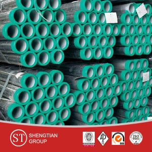 API 5L/ASTM A106 Gr. B Seamless Carbon Steel Pipe, Seamless Pipe pictures & photos