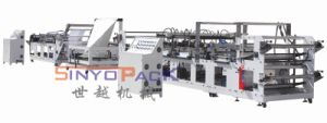 Air Column Bag Production Line (SY1200) pictures & photos