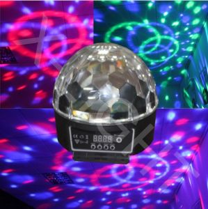 LED Magic Ball Stage Light for Christmas Dancing
