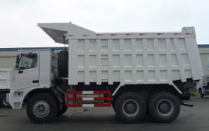 Sinotruk HOWO 6X4 Tipper Truck (ZZ3257N3647A) pictures & photos