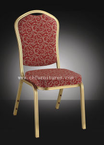 Aluminum Banquet Chair (YC-ZL07) pictures & photos