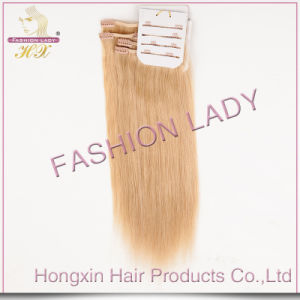 Grade 5 Straight Bohemian Remy Human Hair Extension (HX-BO-13)