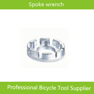 Bicycle Wheel Repair Tool Spoke Wrench Adjuster Spanner pictures & photos
