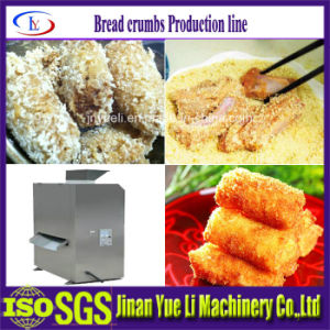 Good Quality Bread Crumb Processing Machines