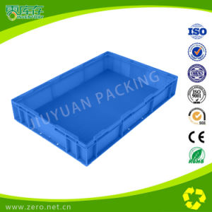 Transport Package Box Plastic Turnover Crate