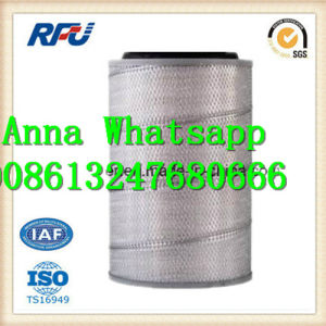 High Quality Air Filter for Volvo (AF25065) pictures & photos