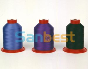 Nylon Continuous Filaments Sewing Thread for Leather Goods pictures & photos